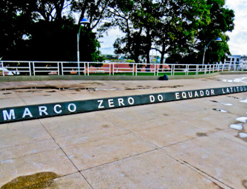 Things to do in Macapa, Brazil – The End of the Amazon River