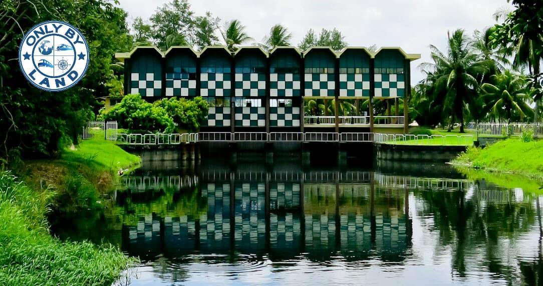 Things to do in Paramaribo Suriname