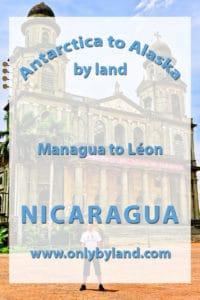 Managua to Leon