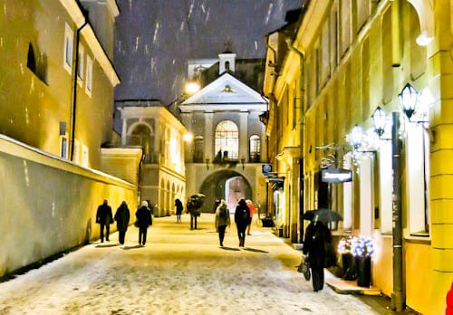 Things to do in Vilnius - Gates of Dawn
