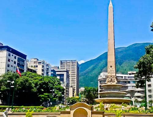 Things to do in Caracas Venezuela - Altamira