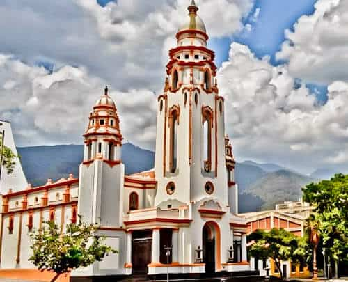Things to do in Caracas Venezuela - National Pantheon of Venezuela