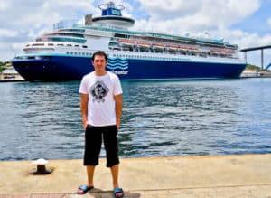 Pullmantur Caribbean Cruise