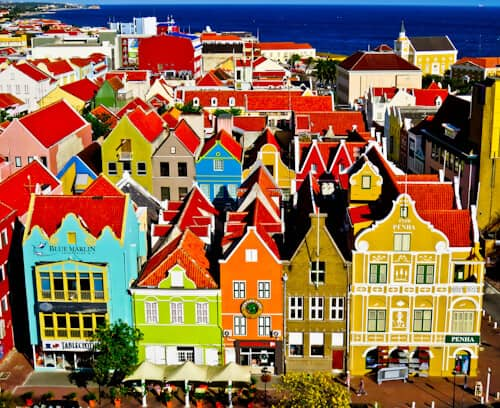 Things to do in Curacao - Willemstad