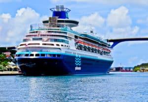Pullmantur Cruise