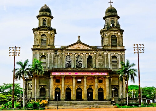 Things to do in Managua Nicaragua - Santiago of Managua Cathedral
