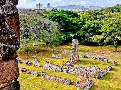Things to do in Panama CIty - Panama Viejo
