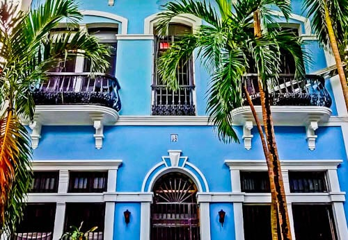 Things to do in Panama City - Casco Viejo