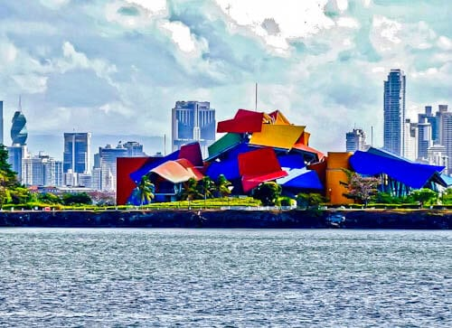 Things to do in Panama City - Bio Museum