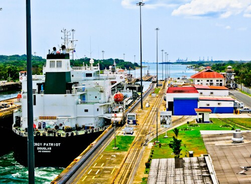 Things to do in Panama - Panama Canal