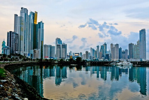 Things to do in Panama City - Amador Causeway