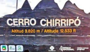 Things to do in San Jose Costa RIca - Cerro Chirripo National Park