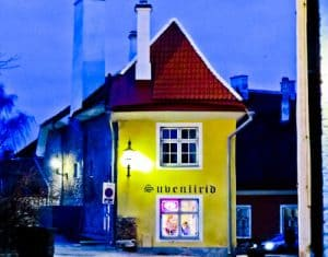 Things to do in Tallinn - Old Town