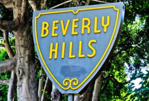 Beverly Hill, Los Angeles
