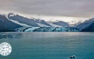 College Fjord Alaska Pictures + Glacier Viewing