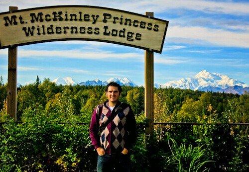 Mount McKinley Princess Wilderness Lodge, Denali, Alaska