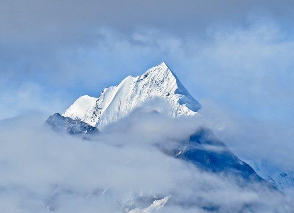 Mount Root, Alaska