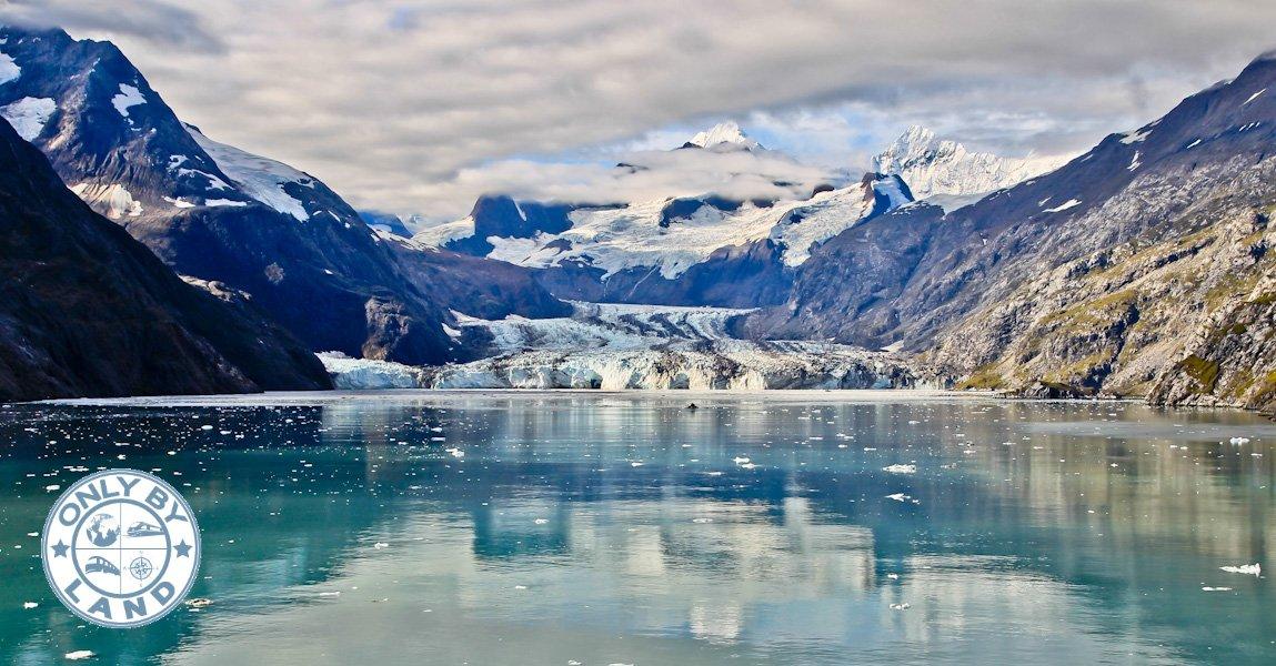 Glacier Bay National Park Viewing - Alaska Cruise