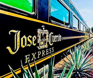 Tequila Express - Day Trip from Guadalajara