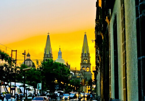 Cheapest Places to Visit in 2019 - Mexico