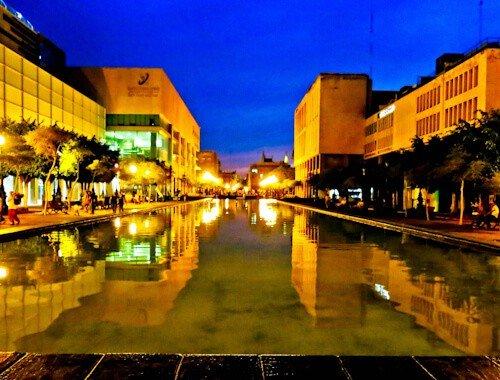 Historic Center, Guadalajara, Mexico