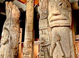 Totem Heritage Center - Ketchikan Alaska