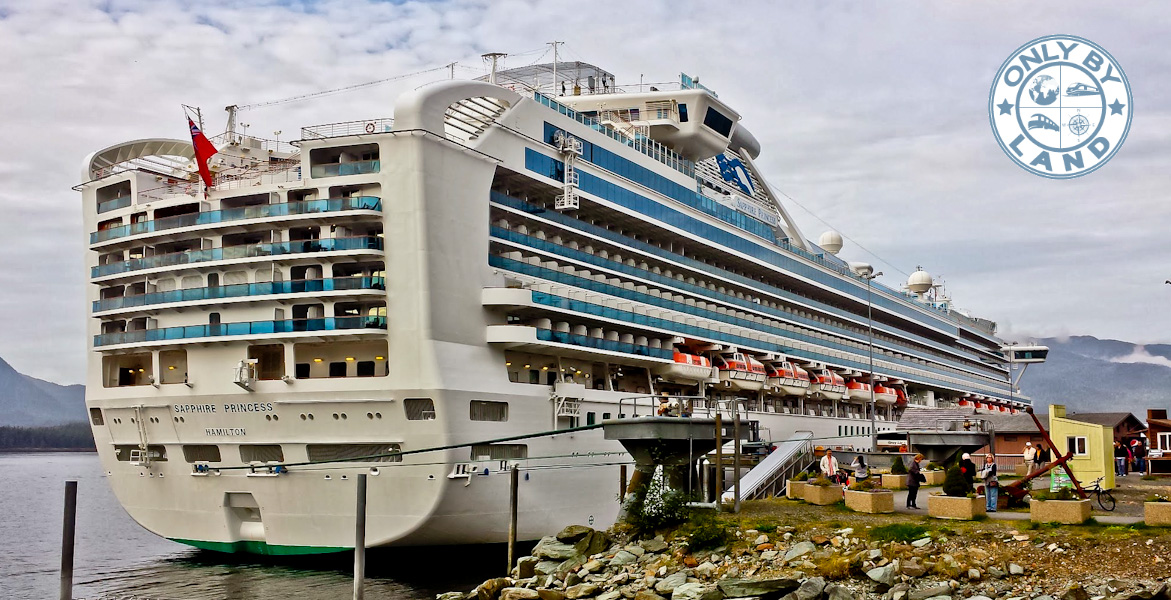 Things to do in Ketchikan Alaska - Cruise Port