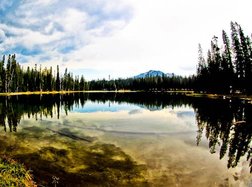 Things to do in Lassen Volcanic National Park - Camping and Hiking