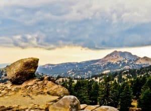 Things to do in Lassen Volcanic National Park - Top Instagram Spot