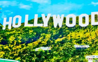 Los Angeles Landmarks + Top Instagram Spots