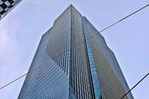 San Francisco Landmarks - Millennium Tower