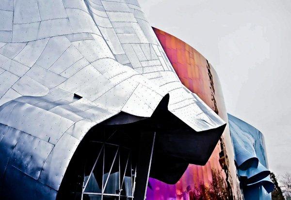 Museum of Pop Culture, Seattle Landmarks