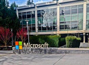 Microsoft Visitor Center - Seattle Landmarks