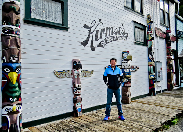 Things to do in Skagway - Totem Poles