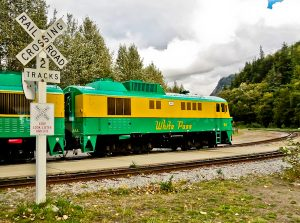 White Pass and Yukon Route - Things to do in Skagway
