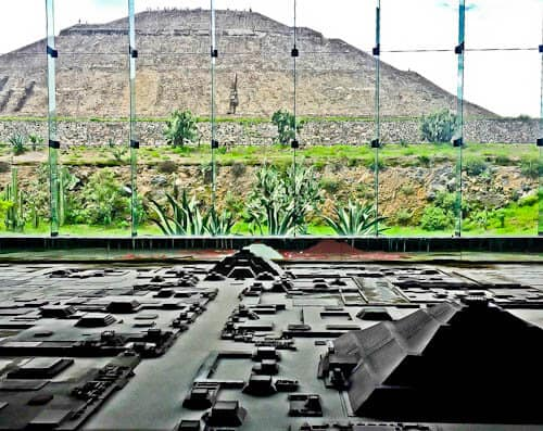 Day Trip to Teotihuacan from Mexico City - Teotihuacan Museum