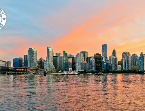Vancouver Landmarks + Top Instagram Spots