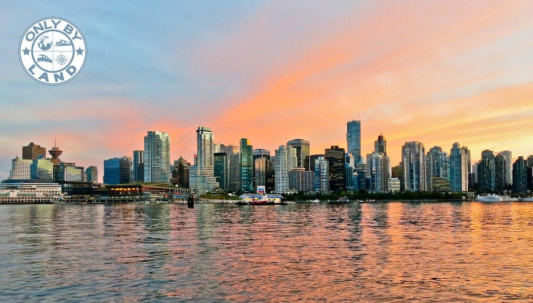 Vancouver Landmarks