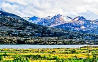 White Pass, Yukon, Canada