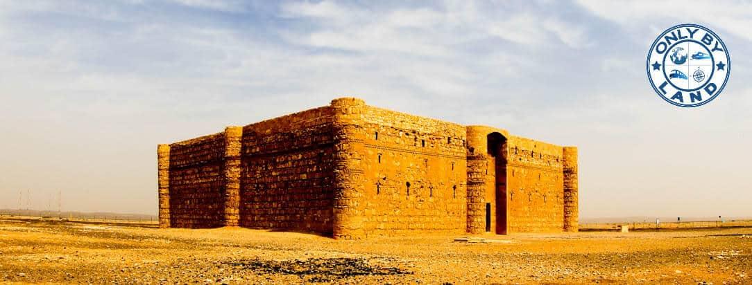 Things to do in Madaba Jordan + Day Trips