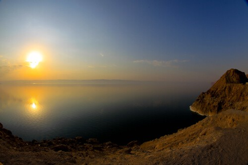 Things to do in Madaba Jordan + Day Trips - Dead Sea