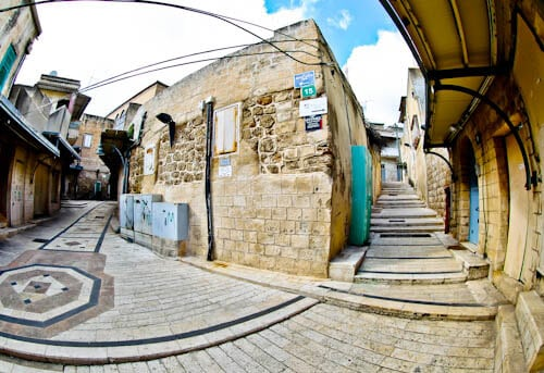 Things to do in Nazareth Israel - Old City