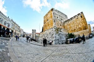 Things to do in Jerusalem - Jerusalem Old City