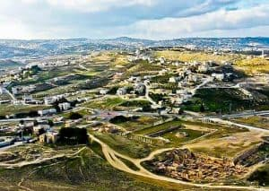 Things to do in Bethlehem Palestine - Shepherds Fields