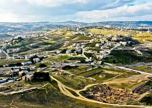 Things to do in Bethlehem Palestine - Shepherds Fields