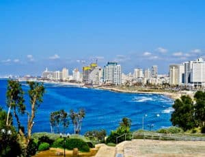 Things to do in Tel Aviv - Promenade and Beaches