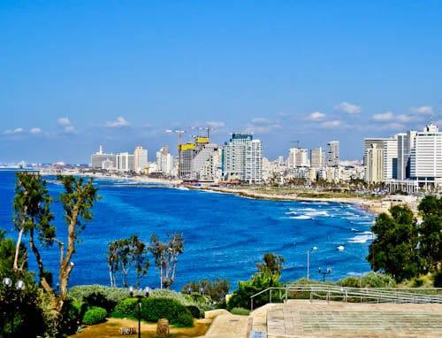 Things to do in Tel Aviv - Promenade and Beaches