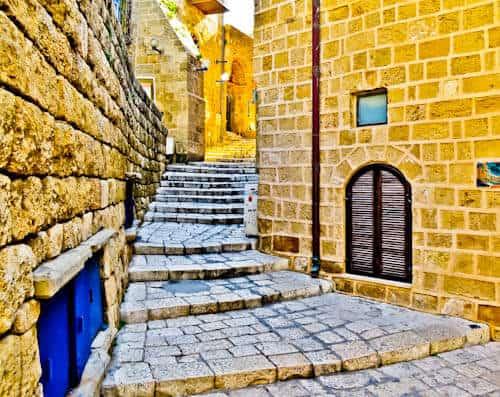 Things to do in Tel Aviv - Israel - Old Jaffa