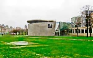 Amsterdam Photography - Van Gogh Museum