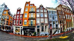 Amsterdam Photography - Iconic Landmarks in the Dutch Capital